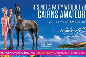 Cairns Amateurs Carnival 2019