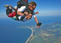 Photo From Skydive Australia Facebook Page