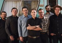 Calexico at Tanks Arts Centre