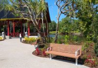 Photo From Cairns Chinese Friendship Garden Site